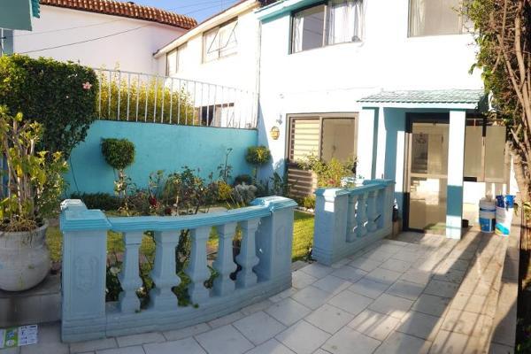 Foto de casa en renta en  , san mateo nopala zona sur, naucalpan de juárez, méxico, 8664568 No. 05