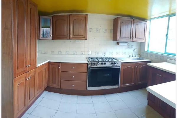Foto de casa en renta en  , san mateo nopala zona sur, naucalpan de juárez, méxico, 8664568 No. 06