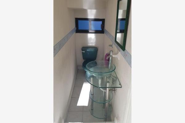 Foto de casa en renta en  , san mateo nopala zona sur, naucalpan de juárez, méxico, 8664568 No. 12