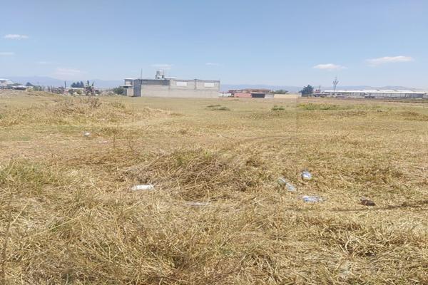 Foto de terreno habitacional en venta en  , san mateo otzacatipan, toluca, méxico, 12843082 No. 01