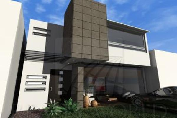 Foto de casa en venta en  , san mateo otzacatipan, toluca, méxico, 3099017 No. 01
