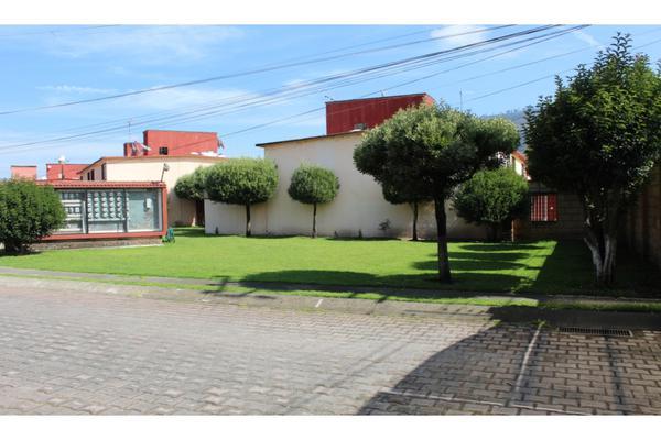 Foto de casa en venta en  , san mateo oxtotitlán, toluca, méxico, 0 No. 02
