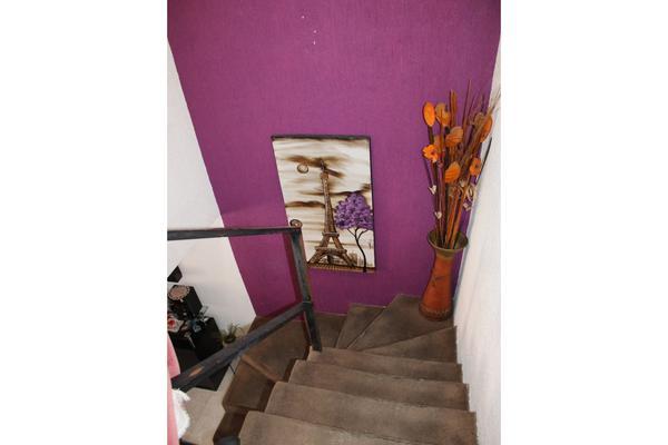 Foto de casa en venta en  , san mateo oxtotitlán, toluca, méxico, 0 No. 08