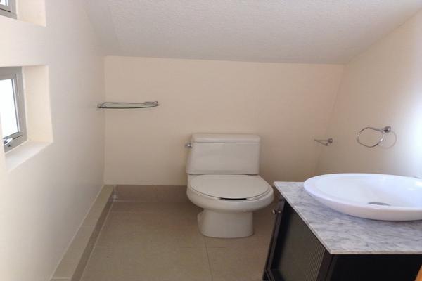 Foto de casa en renta en  , san mateo oxtotitlán, toluca, méxico, 7493532 No. 04