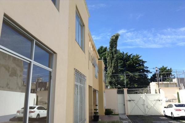 Foto de casa en renta en  , san mateo oxtotitlán, toluca, méxico, 7493532 No. 08