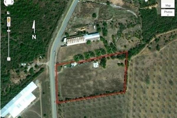 Foto de terreno habitacional en venta en  , san mateo, san pedro garza garcía, nuevo león, 3415951 No. 05