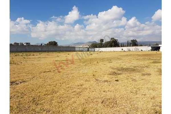 Foto de terreno habitacional en venta en  , san mateo tepopula, tenango del aire, méxico, 12267629 No. 09