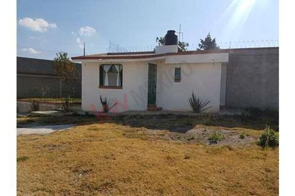 Foto de terreno habitacional en venta en  , san mateo tepopula, tenango del aire, méxico, 12267629 No. 18
