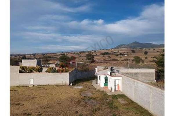 Foto de terreno habitacional en venta en  , san mateo tepopula, tenango del aire, méxico, 12267629 No. 37
