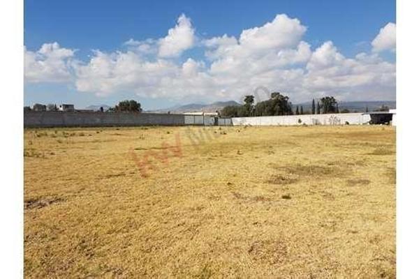 Foto de terreno habitacional en venta en  , san mateo tepopula, tenango del aire, méxico, 12267629 No. 39