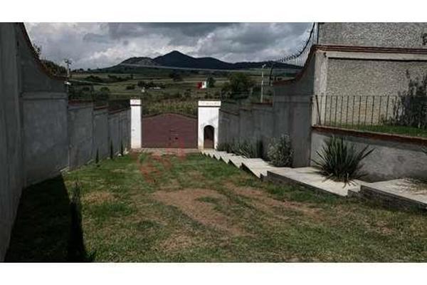 Foto de terreno habitacional en renta en  , san mateo tepopula, tenango del aire, méxico, 12267633 No. 12