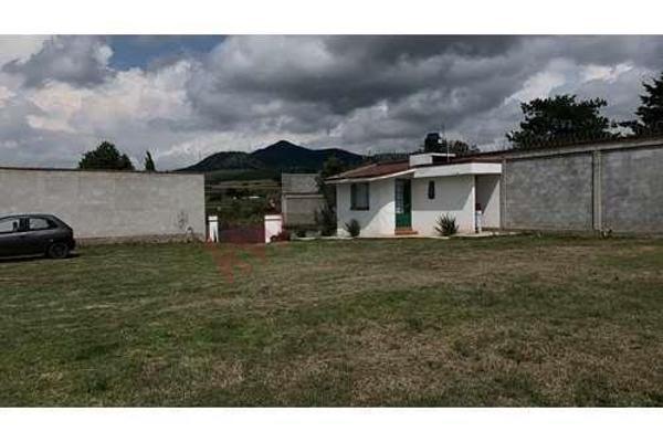 Foto de terreno habitacional en renta en  , san mateo tepopula, tenango del aire, méxico, 12267633 No. 34