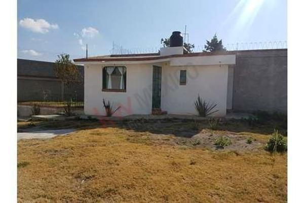 Foto de terreno habitacional en renta en  , san mateo tepopula, tenango del aire, méxico, 12267633 No. 38