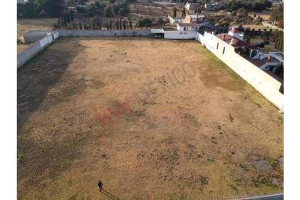 Foto de terreno habitacional en renta en  , san mateo tepopula, tenango del aire, méxico, 12267633 No. 45
