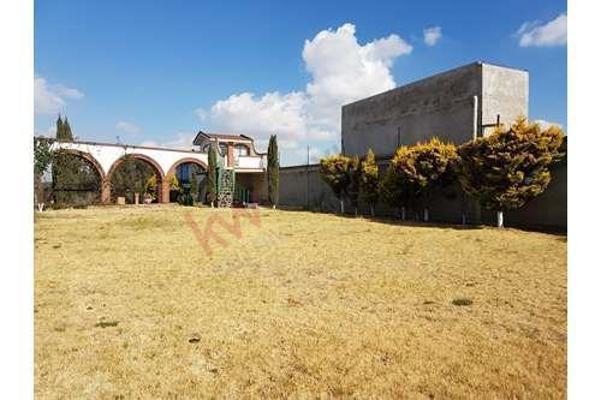 Foto de terreno habitacional en renta en  , san mateo tepopula, tenango del aire, méxico, 12267633 No. 46