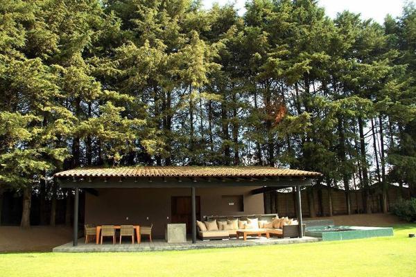 Foto de casa en venta en  , san mateo texcalyacac, texcalyacac, méxico, 7879720 No. 04