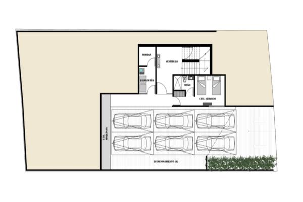 Foto de casa en renta en  , san mateo tlaltenango, cuajimalpa de morelos, df / cdmx, 14025635 No. 05