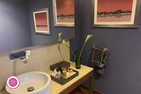 Foto de departamento en venta en  , san mateo tlaltenango, cuajimalpa de morelos, df / cdmx, 8035268 No. 10
