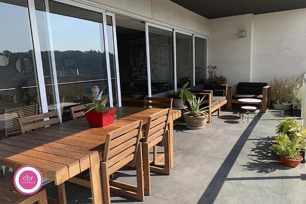 Foto de departamento en venta en  , san mateo tlaltenango, cuajimalpa de morelos, df / cdmx, 8035268 No. 11