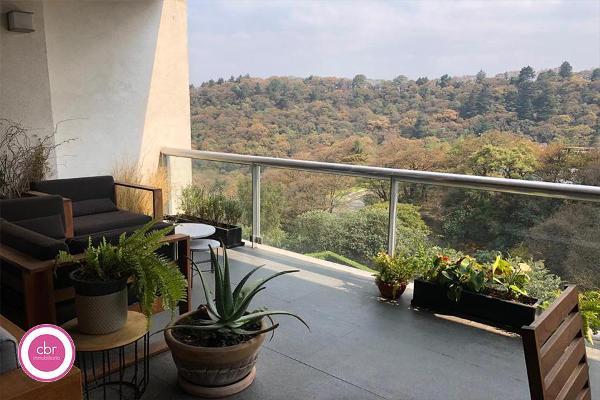 Foto de departamento en venta en  , san mateo tlaltenango, cuajimalpa de morelos, df / cdmx, 8035268 No. 12