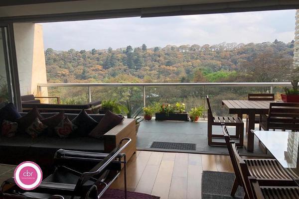 Foto de departamento en venta en  , san mateo tlaltenango, cuajimalpa de morelos, df / cdmx, 8035268 No. 15
