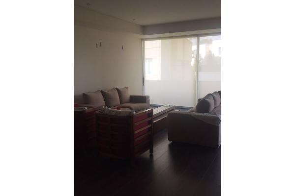 Foto de departamento en venta en  , san mateo tlaltenango, cuajimalpa de morelos, distrito federal, 2638556 No. 01