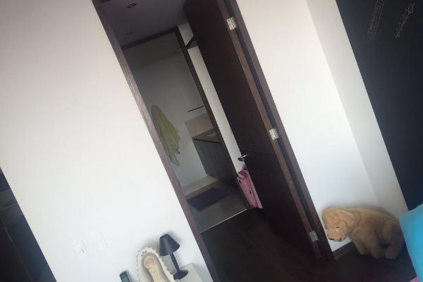 Foto de departamento en venta en  , san mateo tlaltenango, cuajimalpa de morelos, distrito federal, 2638556 No. 10