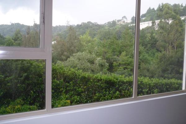 Foto de departamento en renta en  , san mateo tlaltenango, cuajimalpa de morelos, distrito federal, 2659904 No. 02