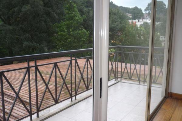 Foto de departamento en renta en  , san mateo tlaltenango, cuajimalpa de morelos, distrito federal, 2659904 No. 07