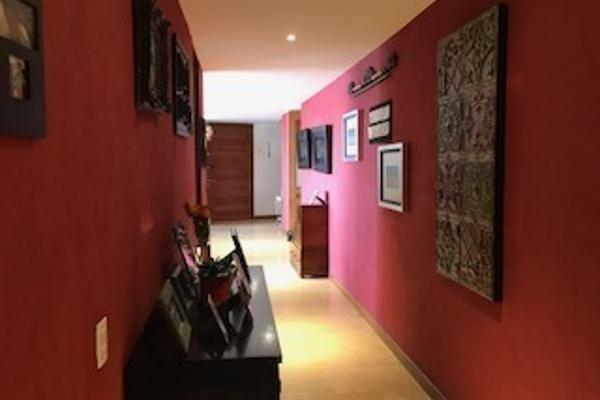 Foto de departamento en venta en  , san mateo tlaltenango, cuajimalpa de morelos, distrito federal, 3415897 No. 06