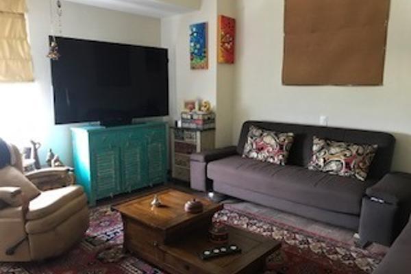 Foto de departamento en venta en  , san mateo tlaltenango, cuajimalpa de morelos, distrito federal, 3415897 No. 08