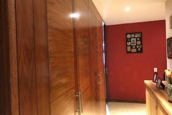 Foto de departamento en venta en  , san mateo tlaltenango, cuajimalpa de morelos, distrito federal, 3415897 No. 09