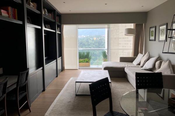 Foto de departamento en venta en  , san mateo tlaltenango, cuajimalpa de morelos, distrito federal, 5692347 No. 10