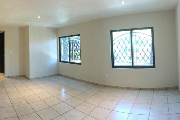 Foto de departamento en renta en  , san mateo xalpa, xochimilco, distrito federal, 4397674 No. 01