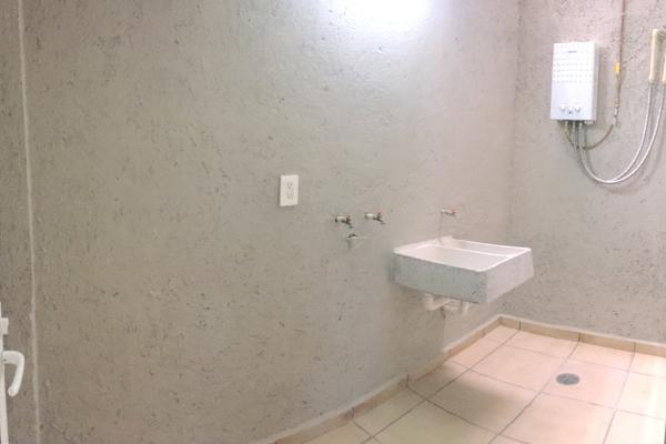 Foto de departamento en renta en  , san mateo xalpa, xochimilco, distrito federal, 4397674 No. 07