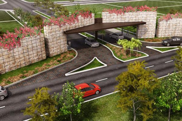 Foto de terreno habitacional en venta en san matías cosgaya , cosgaya, mérida, yucatán, 3675864 No. 01
