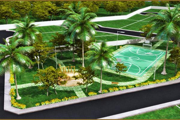Foto de terreno habitacional en venta en san matías cosgaya , cosgaya, mérida, yucatán, 3675864 No. 02