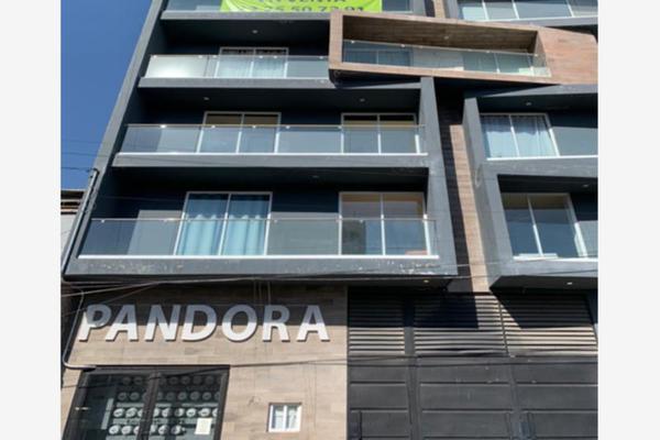 Foto de departamento en venta en  , san matías, puebla, puebla, 19970390 No. 01