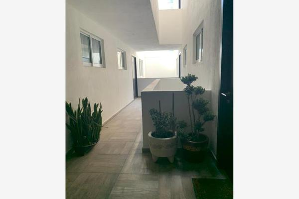 Foto de departamento en venta en  , san matías, puebla, puebla, 19970390 No. 09