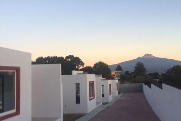Foto de casa en venta en  , san matías tepetomatitlan, apetatitlán de antonio carvajal, tlaxcala, 5689611 No. 01