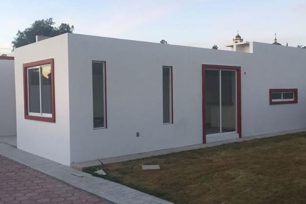 Foto de casa en venta en  , san matías tepetomatitlan, apetatitlán de antonio carvajal, tlaxcala, 5689611 No. 02