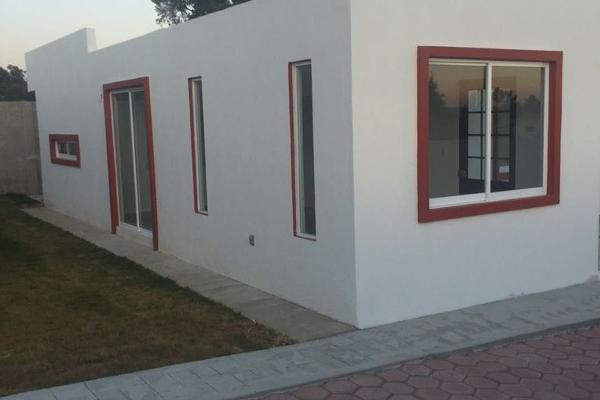 Foto de casa en venta en  , san matías tepetomatitlan, apetatitlán de antonio carvajal, tlaxcala, 5689611 No. 04