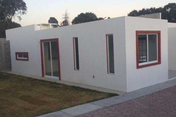 Foto de casa en venta en  , san matías tepetomatitlan, apetatitlán de antonio carvajal, tlaxcala, 5689611 No. 05