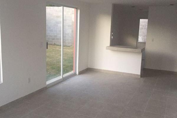 Foto de casa en venta en  , san matías tepetomatitlan, apetatitlán de antonio carvajal, tlaxcala, 5689611 No. 06