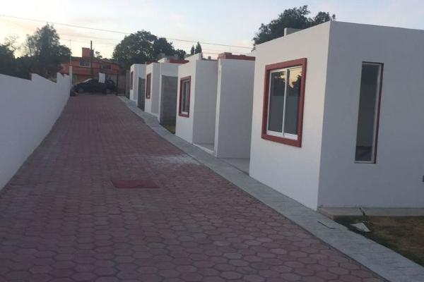 Foto de casa en venta en  , san matías tepetomatitlan, apetatitlán de antonio carvajal, tlaxcala, 5689611 No. 07
