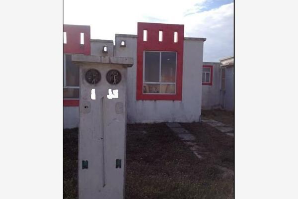 Foto de casa en venta en san miguel 2, arboleda san miguel, medellín, veracruz de ignacio de la llave, 0 No. 01