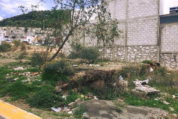 Foto de terreno habitacional en venta en san miguel 255 y 257, san fernando, mineral de la reforma, hidalgo, 5681019 No. 01