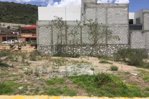 Foto de terreno habitacional en venta en san miguel 255 y 257, san fernando, mineral de la reforma, hidalgo, 5681019 No. 03