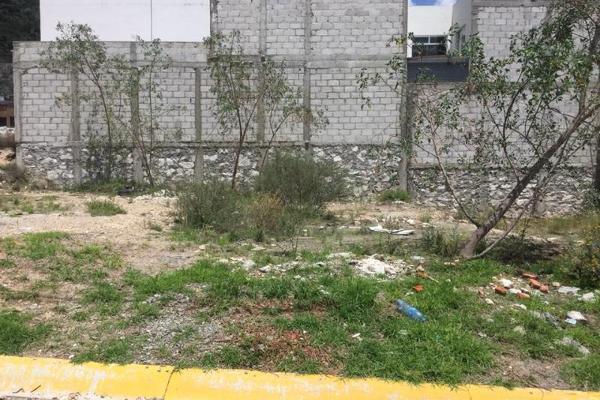 Foto de terreno habitacional en venta en san miguel 255 y 257, san fernando, mineral de la reforma, hidalgo, 5681019 No. 04