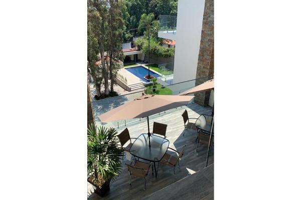Foto de departamento en venta en  , san miguel acapantzingo, cuernavaca, morelos, 11440653 No. 01